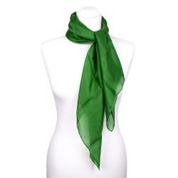 Seidentuch Halstuch Schal Minzgrün