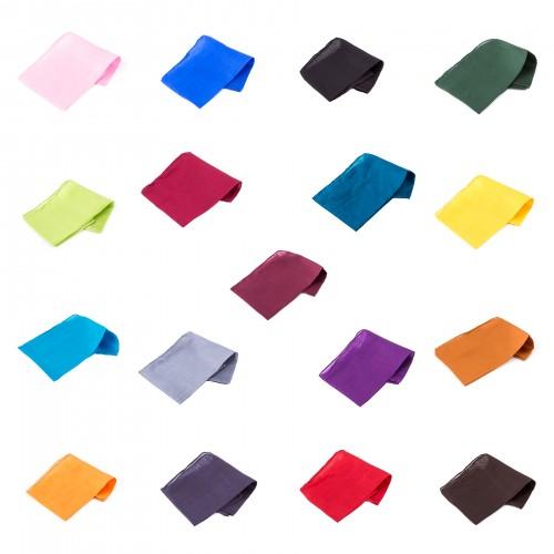 Kavalierstücher Einstecktücher in verschiedenen Farben