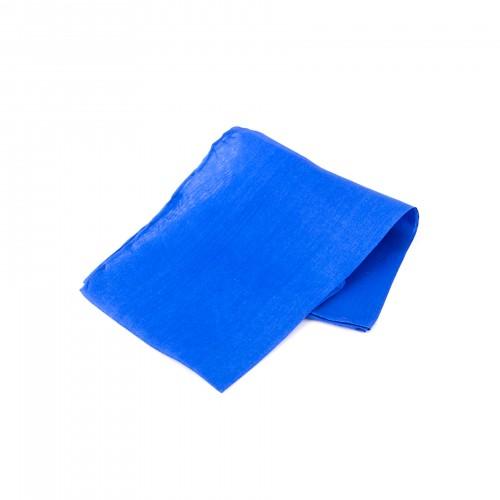 Einstecktuch Royalblau