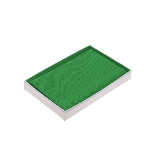 Einstecktuch grün